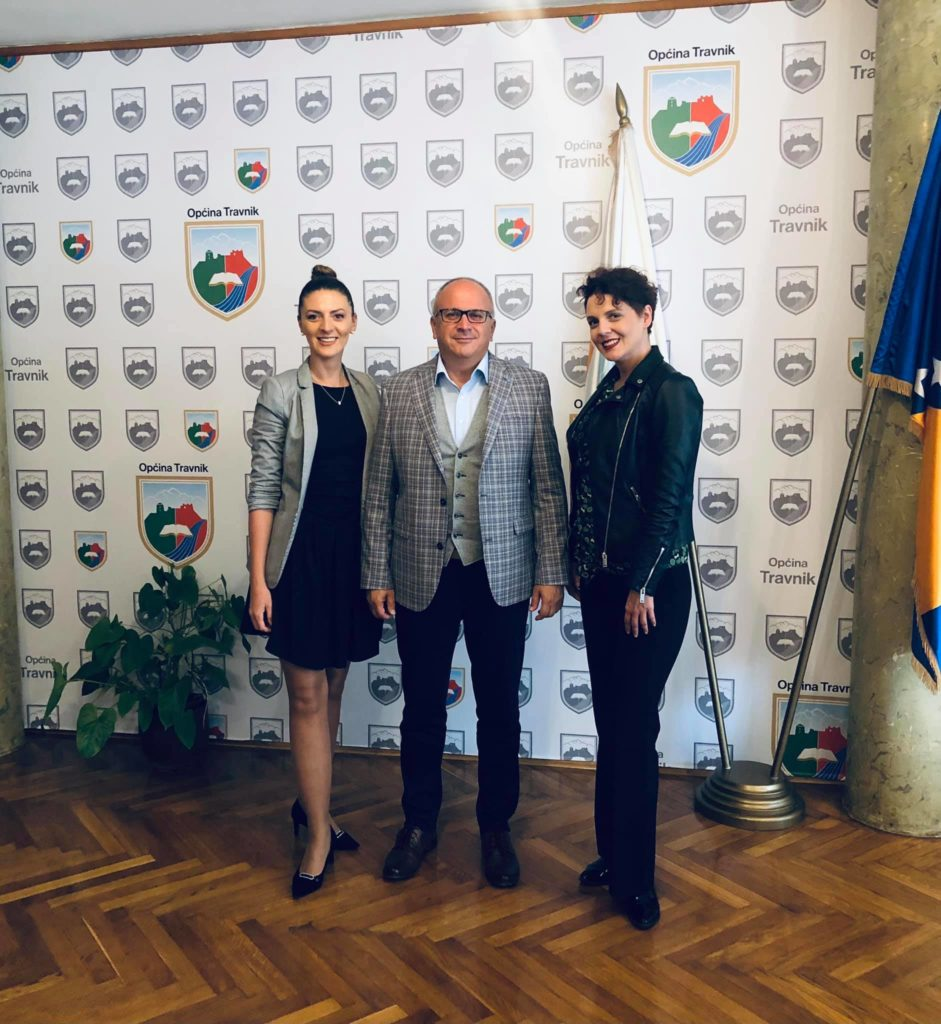 Najavljena Europska sedmica sporta u Travniku