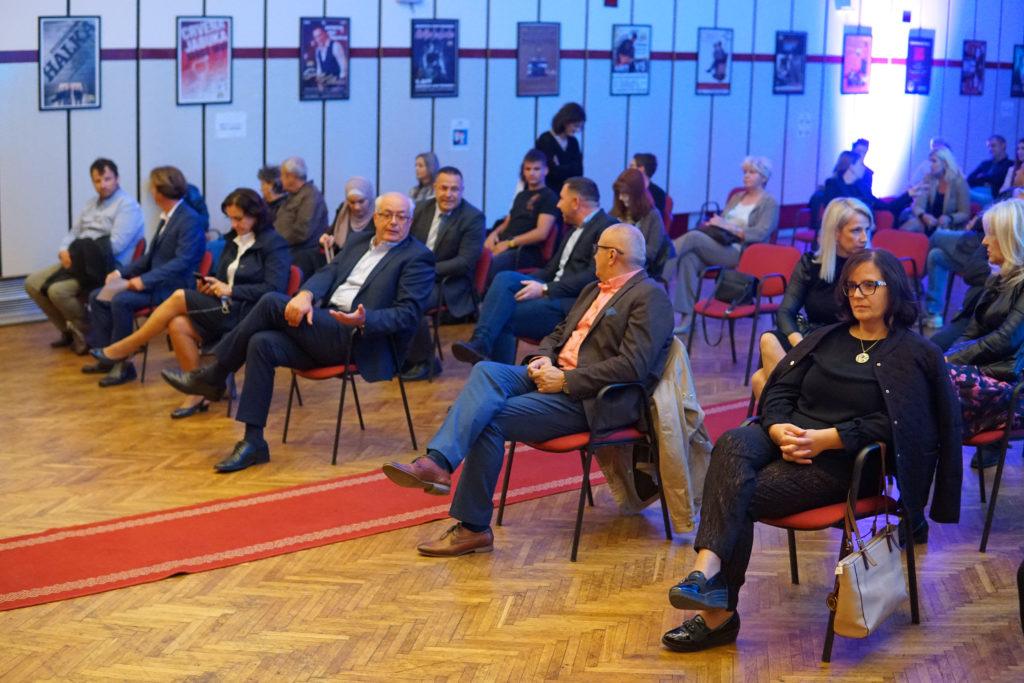 (FOTO) Dodijeljene nagrade Centra za kulturu Općine Travnik