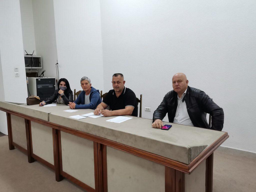 Travnik/ MZ Bojna dobila novo rukovodstvo, predsjednica Džana Konjalić