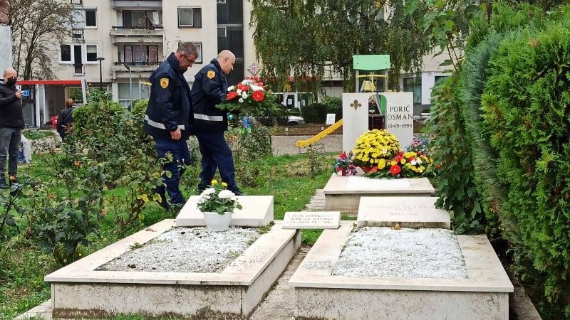 (FOTO) Na današnji dan poginuo komandant Osman Porić